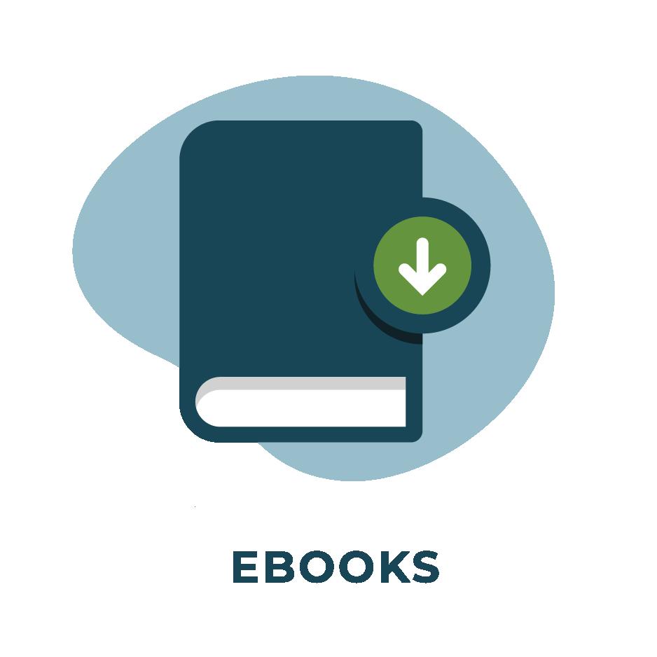 Resource Ebook Icon