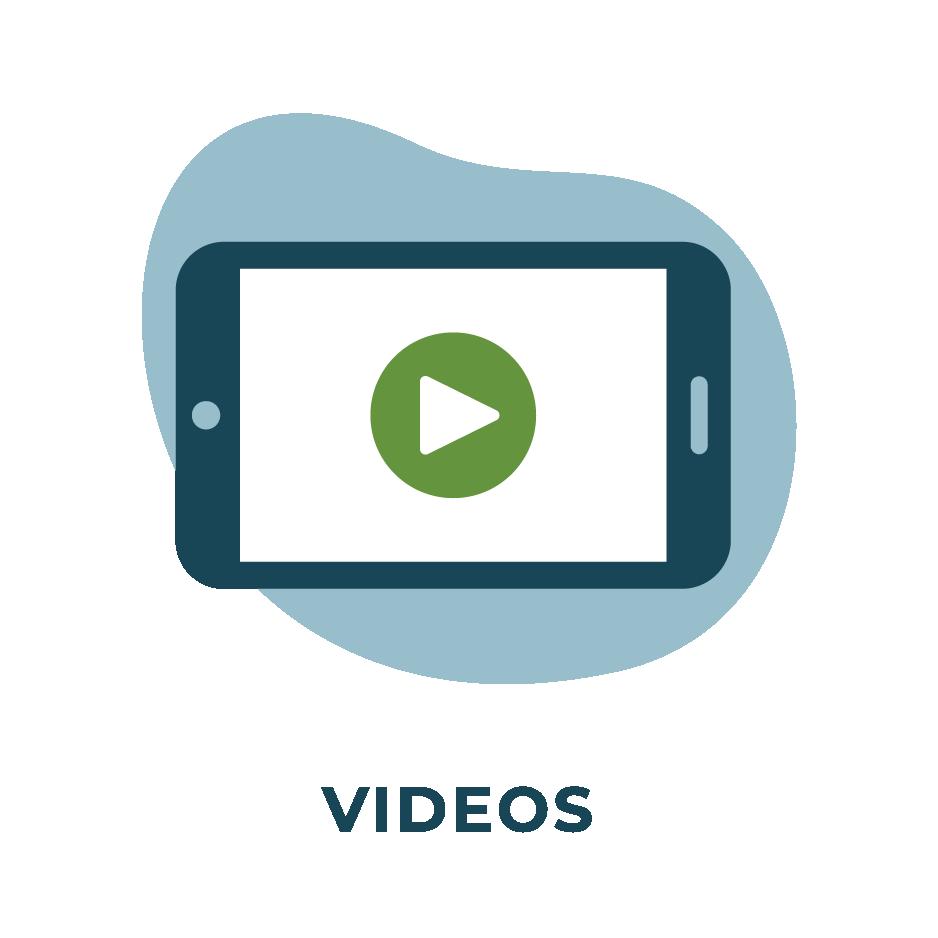 Resource Videos Icon
